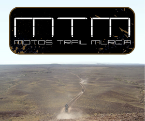 Motos Trail Murcia